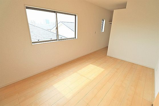 新築一戸建て-仙台市若林区若林1丁目 居間