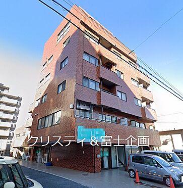 一棟マンション-江戸川区中央 外観