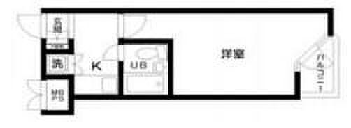 マンション(建物一部)-杉並区永福3丁目 日神パレス永福町・ライズプランニング