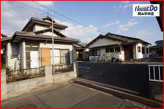 建物全部その他-岡山市中区湊 ◆物件の外観写真です♪