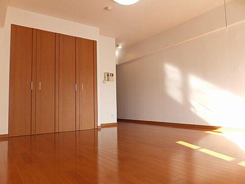 マンション(建物一部)-文京区小石川1丁目 内装