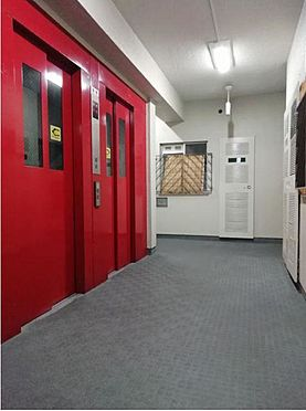 マンション(建物一部)-大阪市鶴見区今津中1丁目 エレベーター複数基あり