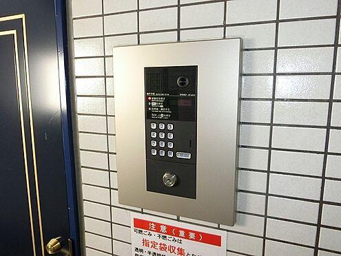 マンション(建物一部)-藤沢市本町4丁目 設備