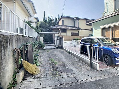 土地-名古屋市緑区大清水5丁目 バス停まで徒歩4分!生活環境が充実したエリアで新たな生活をはじめてみませんか?
