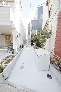 アパート-川崎市幸区戸手3丁目 その他