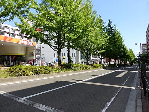 事務所(建物一部)-仙台市青葉区木町通1丁目 晩翠通に面しています。