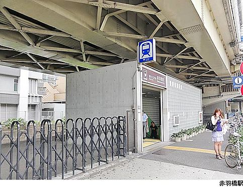 マンション(建物一部)-港区東麻布1丁目 赤羽橋駅(現地まで320m)