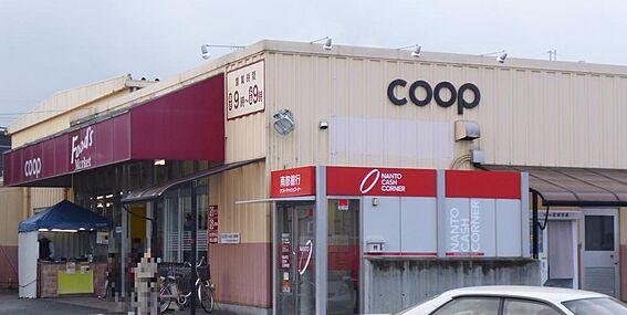 建物全部その他-奈良市六条西3丁目 コープ六条店まで約960m