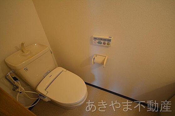 事務所(建物全部)-浜松市西区入野町 トイレ