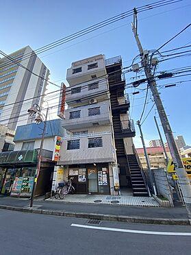 ビル(建物全部)-東村山市栄町2丁目 その他