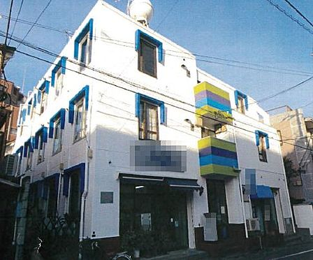 マンション(建物全部)-練馬区石神井台7丁目 外観