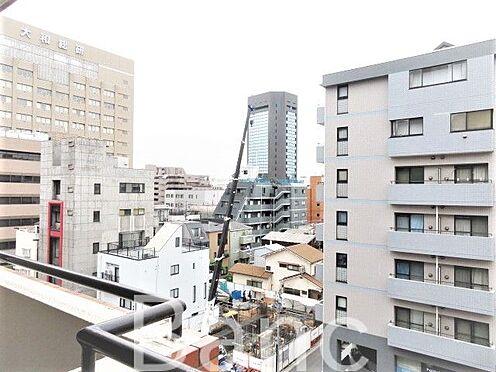 中古マンション-江東区深川2丁目 見晴らしのいい眺望
