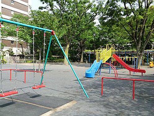 マンション(建物一部)-港区赤坂8丁目 周辺環境:一ツ木公園