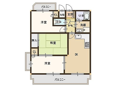 区分マンション-神戸市須磨区車字竹ノ下 その他