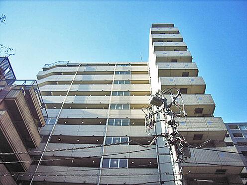 マンション(建物一部)-中央区日本橋中洲 外観