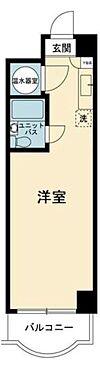 区分マンション-新宿区新宿5丁目 ニューライフ新宿・ライズプランニング