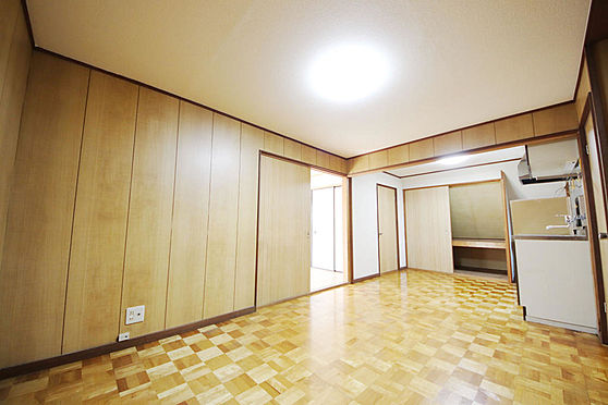 建物全部その他-相模原市中央区田名 室内大変キレイになってます。