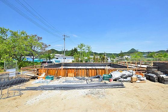 新築一戸建て-仙台市太白区茂庭字新組 外観