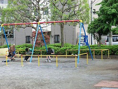 マンション(建物全部)-世田谷区千歳台1丁目 希望丘南公園