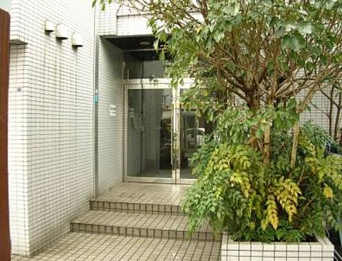 マンション(建物一部)-横浜市西区久保町 ポートハイム西横浜・収益不動産