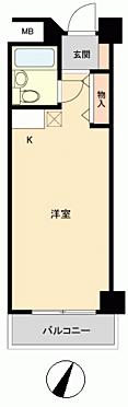 マンション(建物一部)-名古屋市名東区社台 間取り