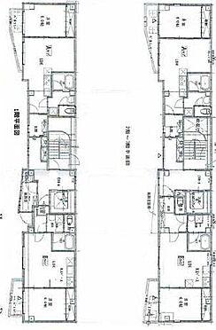 マンション(建物全部)-北区神谷3丁目 間取り