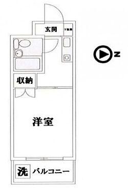 マンション(建物一部)-大田区大森中2丁目 ハイタウン梅屋敷・ライズプランニング