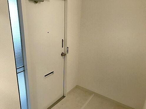 中古マンション-神戸市垂水区清水が丘2丁目 玄関