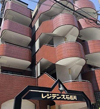マンション(建物全部)-神戸市東灘区御影石町2丁目 外観