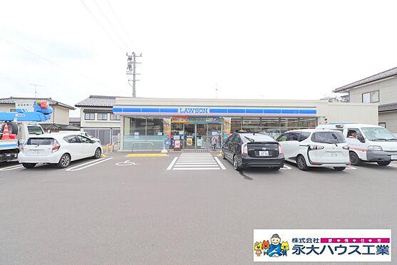戸建賃貸-塩竈市袖野田町 ローソン塩釜玉川1丁目店 800m