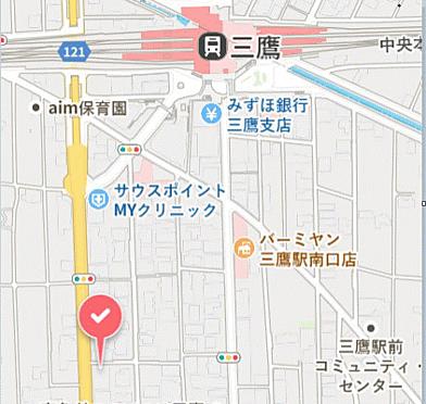 区分マンション-三鷹市下連雀3丁目 その他