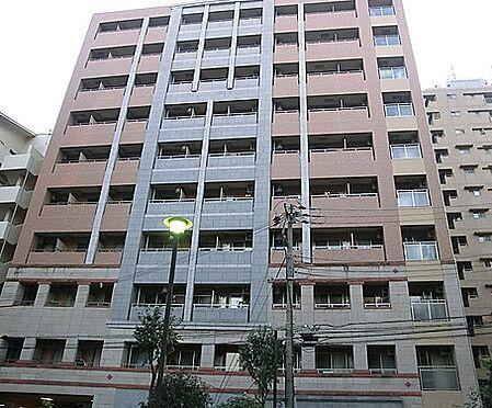 マンション(建物一部)-神戸市中央区脇浜町3丁目 街並みに溶け込む佇まい