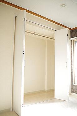マンション(建物全部)-札幌市白石区菊水二条1丁目 収納