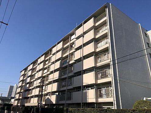 マンション(建物一部)-大阪市都島区内代町4丁目 外観