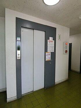 区分マンション-渋谷区笹塚1丁目 設備