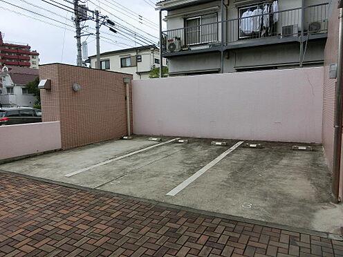 マンション(建物一部)-狛江市東和泉1丁目 駐車場です