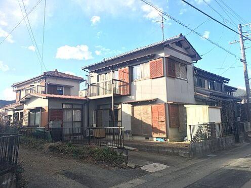 建物全部その他-山県市東深瀬 外観