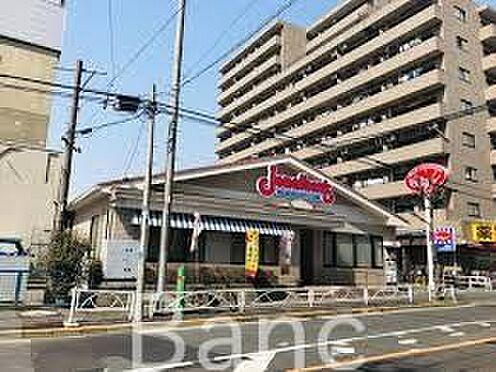 中古マンション-墨田区業平1丁目 ジョナサン業平店 徒歩1分。 30m