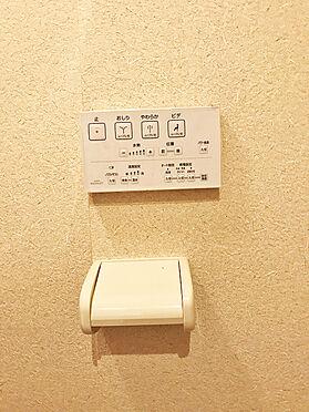 中古マンション-京都市山科区日ノ岡坂脇町 設備