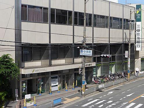 アパート-豊中市本町3丁目 三井住友銀行 豊中支店 約600m 徒歩8分