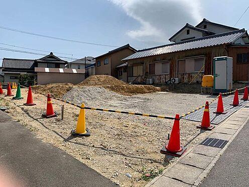 土地-愛知郡東郷町大字春木字市場屋敷 ららぽーと近くで生活がとても便利に!お買い物や娯楽に関するお店まで勢揃いです。