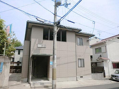 マンション(建物全部)-京都市山科区上野御所ノ内町 その他