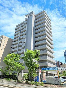 マンション(建物一部)-大阪市北区本庄西2丁目 外観