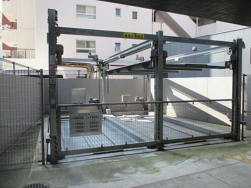 マンション(建物全部)-福岡市中央区荒戸1丁目 機械式駐車場5台