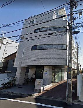 マンション(建物全部)-平塚市豊原町 ドミール湘南・ライズプランニング