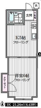 アパート-中野区中野5丁目 その他
