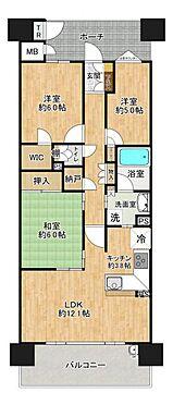 区分マンション-西尾市桜木町3丁目 3LDK
