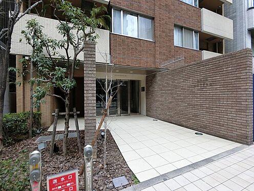 マンション(建物一部)-大阪市中央区南船場1丁目 きれいな印象のアプローチ