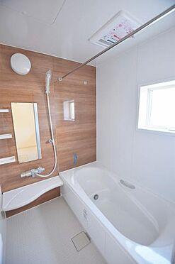 新築一戸建て-多賀城市大代5丁目 風呂
