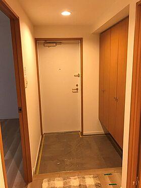 中古マンション-さいたま市南区大字太田窪 玄関